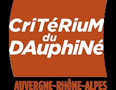 Critérium du Dauphiné Logo@2x